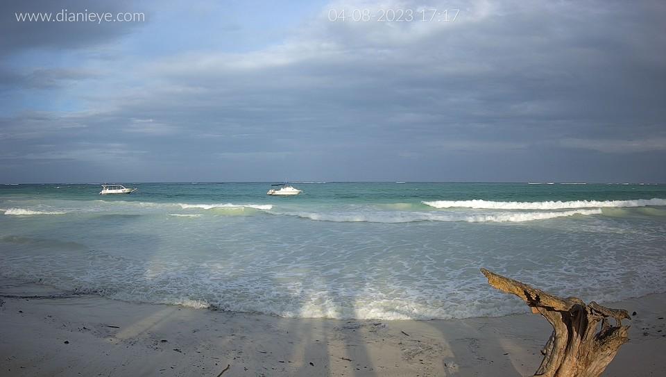 Diani Beach / Kenia